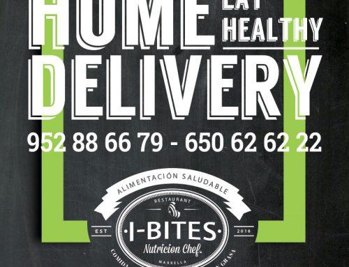 Home Delivery Marbella