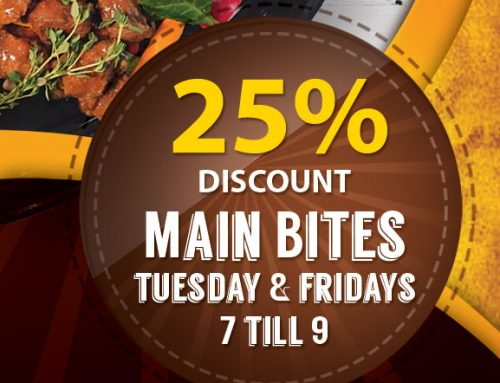 I-Bites Special offers