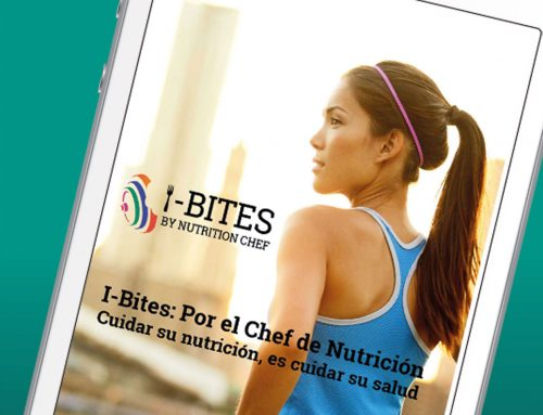 I-Bites Restaurant APP – Ahora en iTunes and Google Play