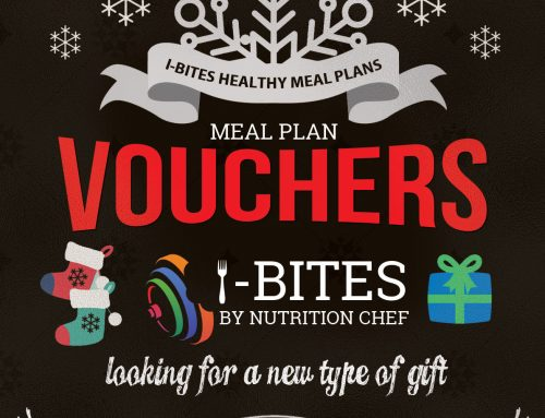 I Bites Meal Plan Vouchers 2018