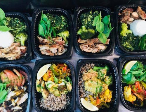 Planes de comidas nutritivas para una vida saludable en Marbella